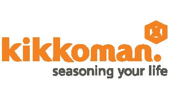 лого на Kikkoman
