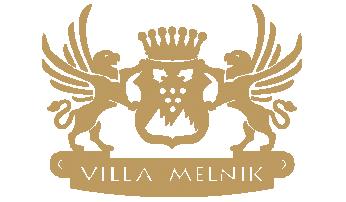 лого на ВИ Вила Мелник